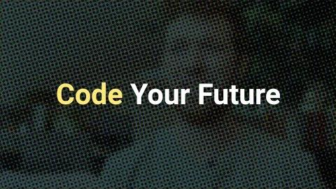 Code Your Future // Case Study
